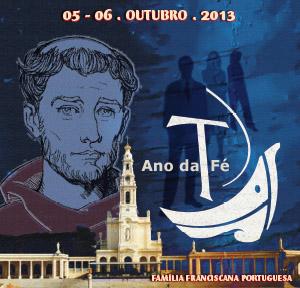 41ª Peregrinação Franciscana